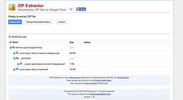 get zip files online