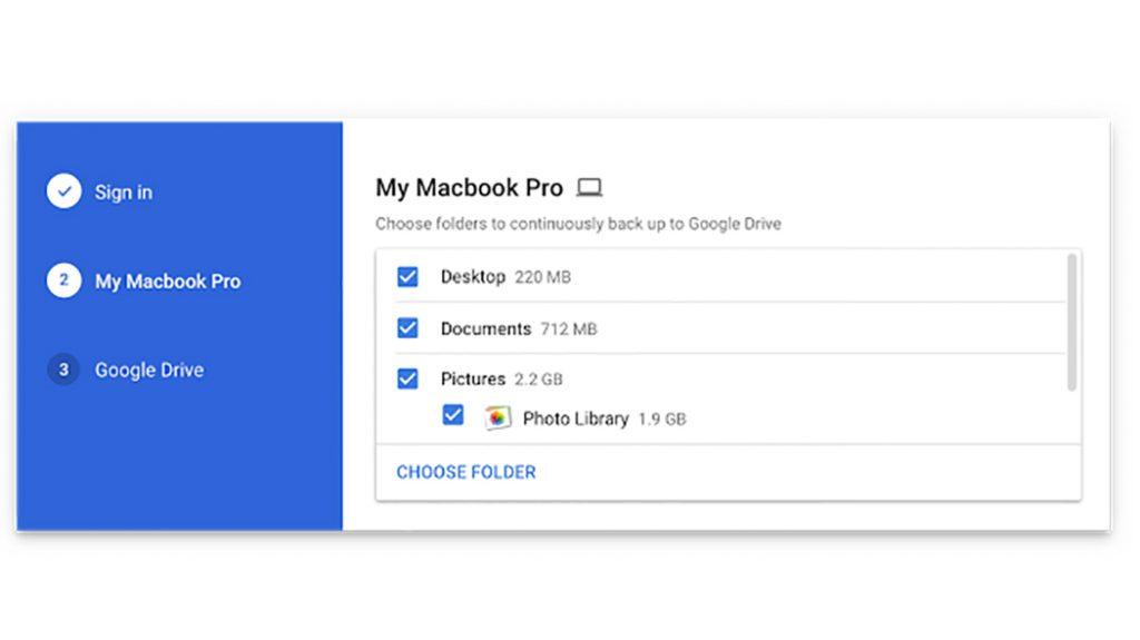 how to create google zip file