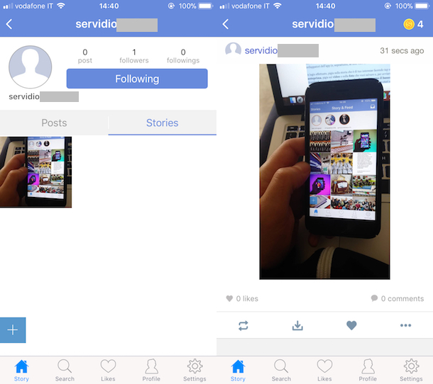 How to see stories on Instagram without being seen