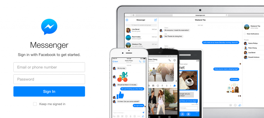 How to recover deleted Messenger messages
