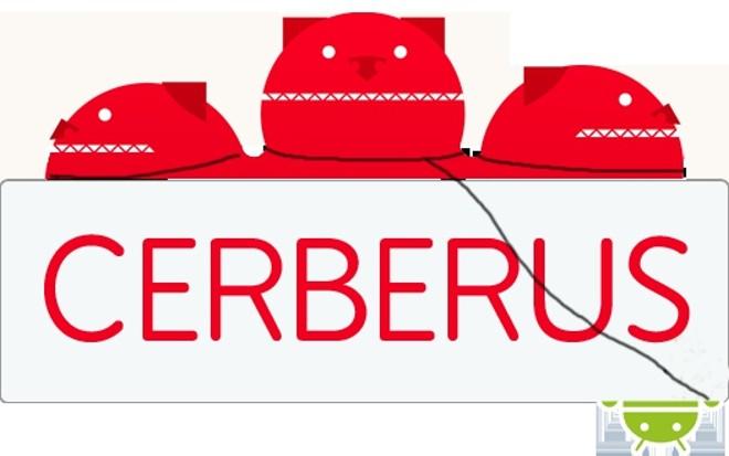 Cerberus (Android)
