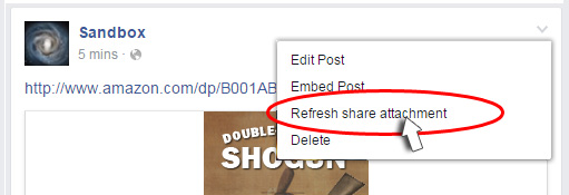 Facebook-Refresh-Share-Attachement