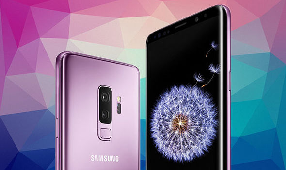 Samsung S9/+ How To Solve the Problem of Calls