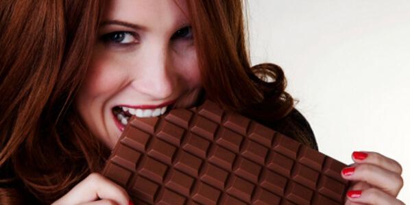 Più cioccolato si mangia più si è magri, la ricerca lo conferma